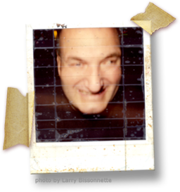 Larry Bissonnette