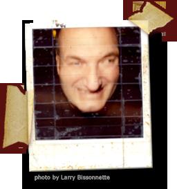 Larry Bissonnette