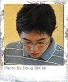 Naoki Higashida